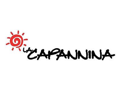 Logo La Capannina