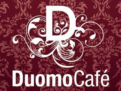 Logo Duomo Cafè