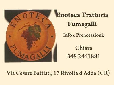 Logo Enoteca Fumagalli