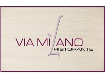 Logo Via Milano