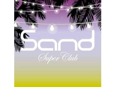 Logo Sand Super Club