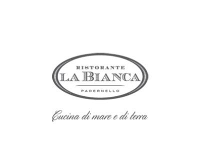 Logo Cascina La Bianca