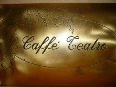 Logo Caffè Teatro