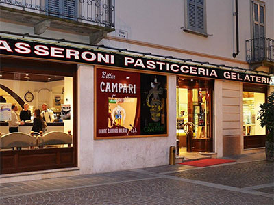 Logo Masseroni
