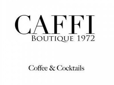 Logo Caffi Boutique 1972