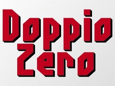 Logo Doppio Zero