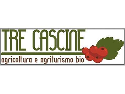 Logo Tre Cascine