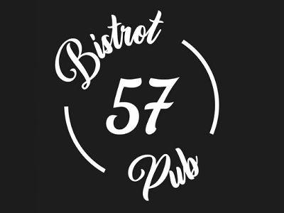 Logo Bar 57