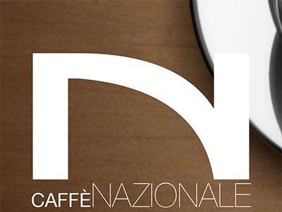 Logo Caffè Nazionale