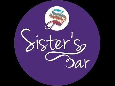 Logo Sister's Bar