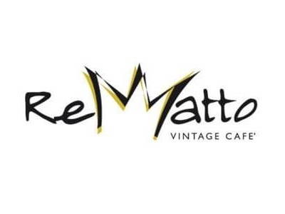 Logo Re Matto Caffè
