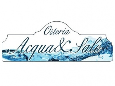 Logo Osteria Acqua e Sale