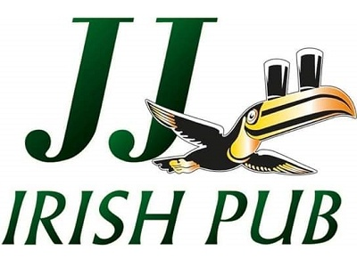 Logo James Joyce Irish Pub