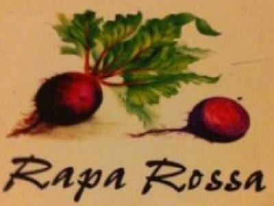 Logo Rapa Rossa
