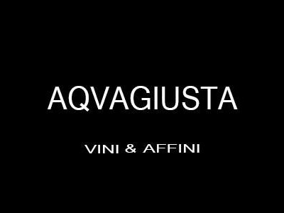 Logo Aqvagiusta