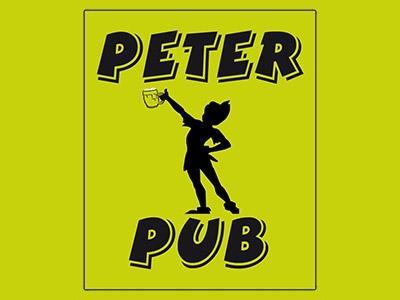 Logo Peter Pub