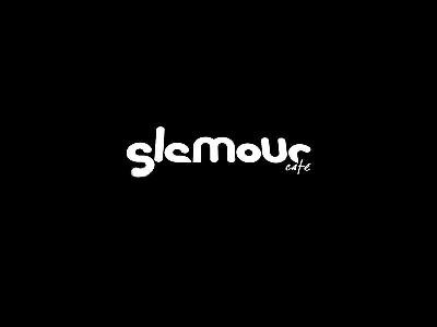 Logo Glamour Cafè