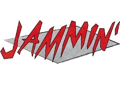 Logo Jammin Cafè