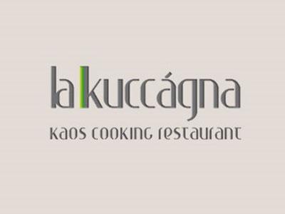 Logo La Kuccagna