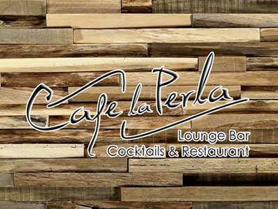 Logo La Perla Cafè