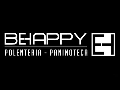 Logo Be Happy