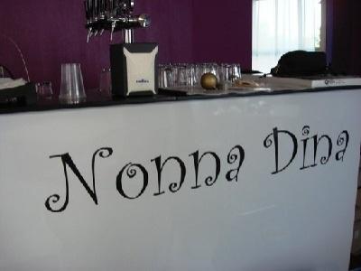 Logo Nonna Dina
