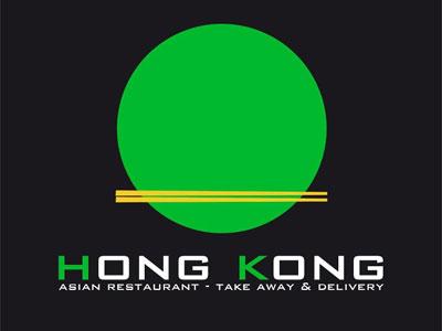 Logo Hong Kong
