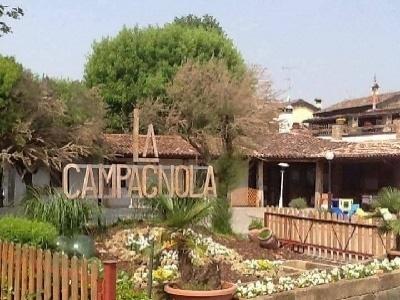 Logo La Campagnola
