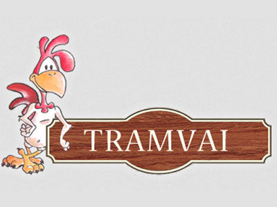 Logo Tramvai