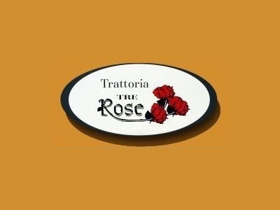 Logo Tre Rose