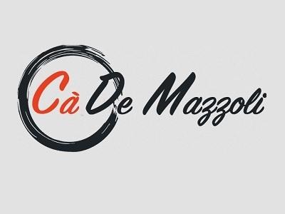 Logo Ca' de Mazzoli