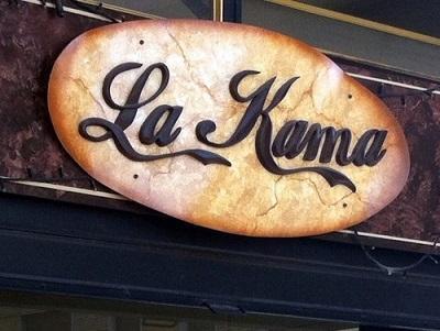 Logo La Kama