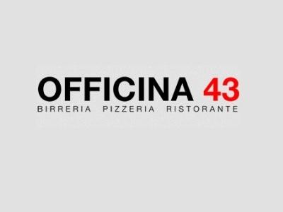 Logo Officina 43