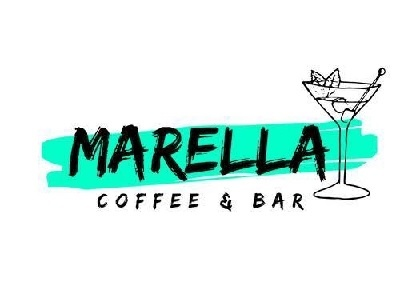 Logo Marella Coffee Bar