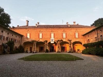 Logo Villa Benvenuti