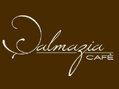 Logo Dalmazia Cafè
