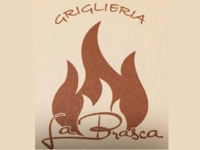 Logo Griglieria La Brasca