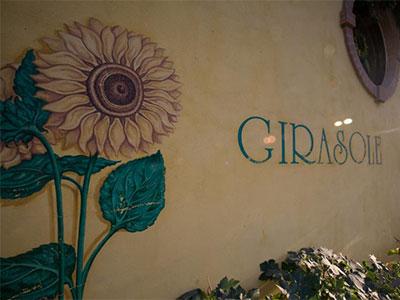 Logo Il Girasole