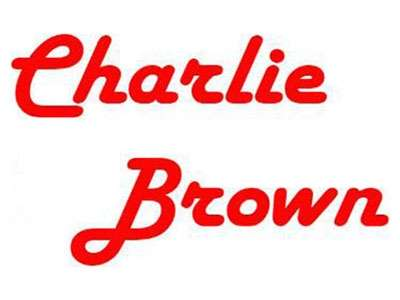 Logo Charlie Brown