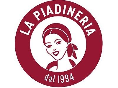 Logo La Piadineria