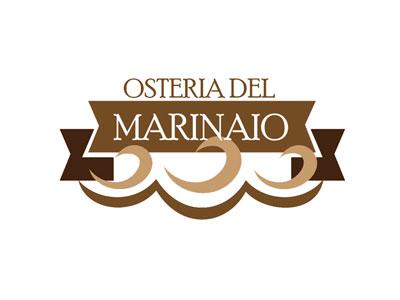 Logo Osteria del Marinaio