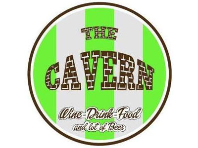 Logo The Cavern