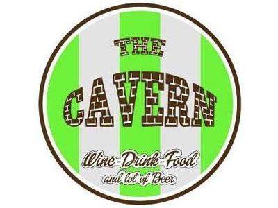 Logo The Cavern