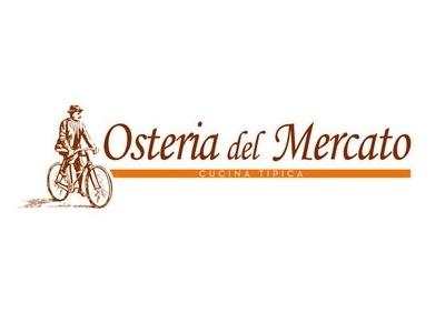 Logo Osteria del Mercato