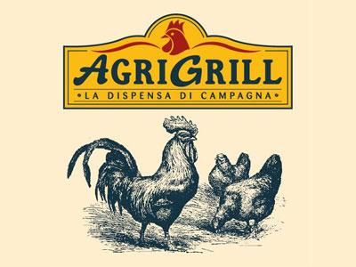 Logo Agri Grill