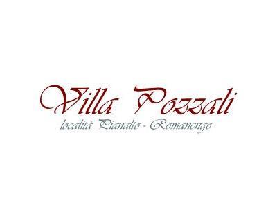 Logo Villa Pozzali