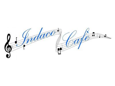 Logo Indaco Cafè