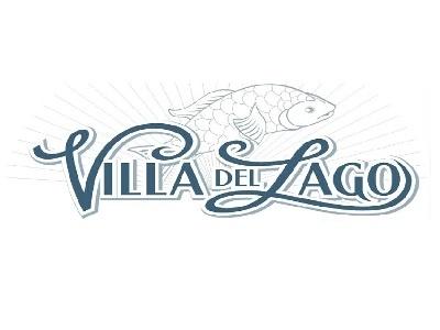 Logo Villa del Lago