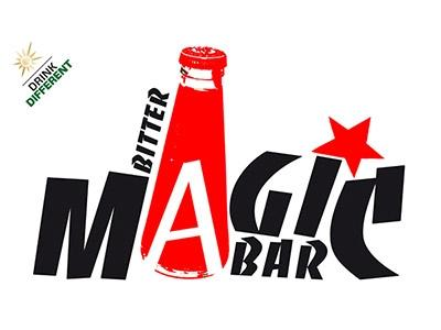 Logo Magic Bar