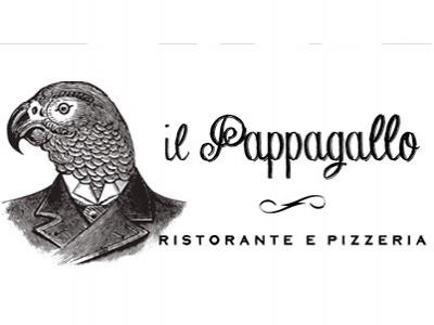 Logo Il Pappagallo